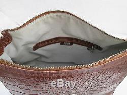 -AUTHENTIQUE grand sac à main LE TANNEUR cuir TBEG vintage bag