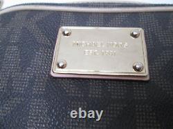 -AUTHENTIQUE petit sac à main MICHAEL KORS cuir TBEG bag