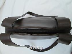 -AUTHENTIQUE sac à main CERRUTI 1881 cuir TBEG vintage bag