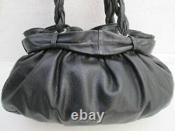 -AUTHENTIQUE sac à main FURLA cuir TBEG vintage bag