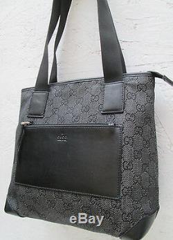-AUTHENTIQUE sac à main GUCCI TBEG vintage bag