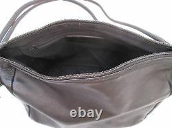 -AUTHENTIQUE sac à main LUPO cuir TBEG bag