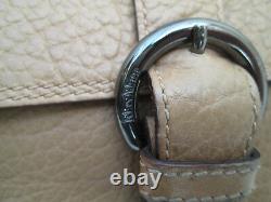 -AUTHENTIQUE sac à main MaxMara cuir TBEG vintage bag