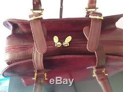 Authentique Sac À Main MUST de Cartier, Authentic Bag MUST de Cartier
