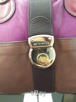 Authentique Sac à Main ETRO, Authentic Bag ETRO