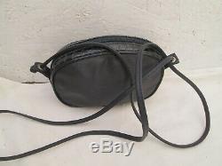 Authentique petit sac à main en bandoulière FENDI bag