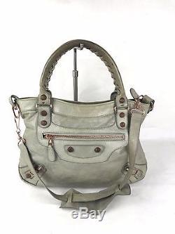 Sac Authentique Authentic Balenciaga Bag City 0v8OmNwn