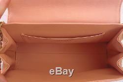 Authentique sac chanel 2.55 en cuir d'agneau