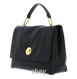 COCCINELLE sac à main Liya Handbag Noir / Noir