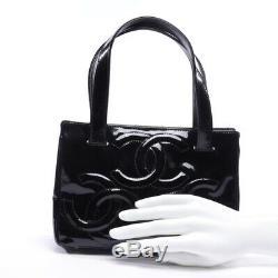 Chanel Sac de Soirée Noir Femmes Sac Sac Sac à Main Sac à Main