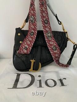 Christian Dior Saddle Trotter Hand Bag Sac à main, en parfait état