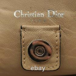 Dior, Sac à main Diorissimo en cuir