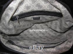 GUESS LULIN Bricken Bag Sac a Main Portefeuille Leopard
