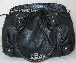 GUESS Tami Tilly Bag Sac a Main Shopping Portefeuille Chéquier Lot Noir Neuf