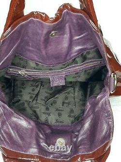 Gucci Sac A Main Hysteria Marron Brown Hysteria Handbag