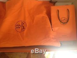Hermès Sac Kelly 32 Sellier marron bandouliere cadenas clés