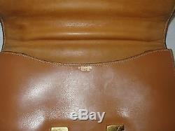 Hermès sac vintage modèle Constance authentique