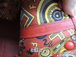 Hermes Sac Garden Party Serie Limitee Carre Soie Tohu Bohu + Twilly Garden Bag