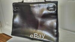 Hermes, sac Kelly 32, vintage