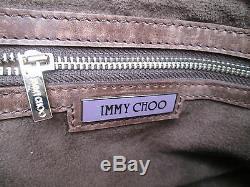 JIMMY CHOO Sac à main Authentique TBEG vintage