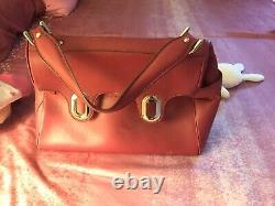LANCEL Haute Couture sacs a main / Hand Made Bag LANCEL Haut Couture Luxury