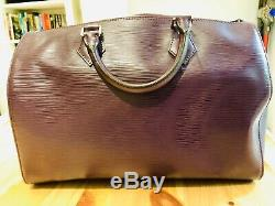 LOUIS VUITTON, SPEEDY 35, MONOGRAM, handbag, sac à main