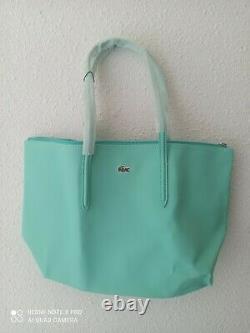 Lot de 7 sac a main femme Louis Vuitton et Lacoste