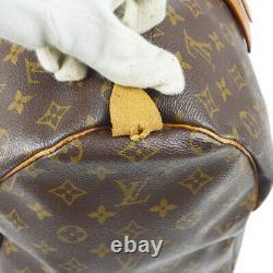 Louis Vuitton Fourre-Out 50 Voyage Sac à Main Monogram M41426 60858