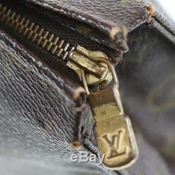 Louis Vuitton Poche Toilette 26 Sac à Main Monogramme M47542 Vintage Auth #W94 W
