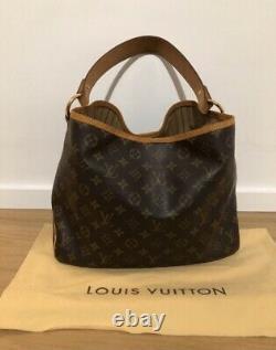 Louis Vuitton Sac A Main Monogramme
