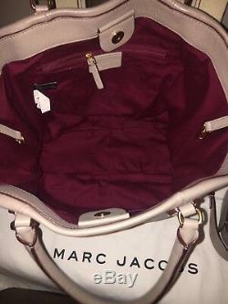 MARC By MARC JACOBS Magnifique Sac Cuir État Neuf