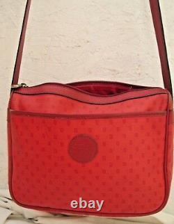 Magnifique authentique sac à main FENDI vintage bag