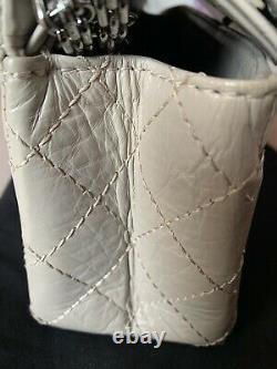 Mini sac a main 2.55 Chanel