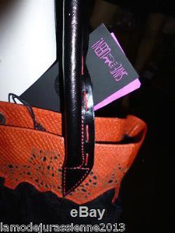 NOEL 2014 Sac à main SAVE THE QUEEN neuf, étiquettte livré dans sa pochette