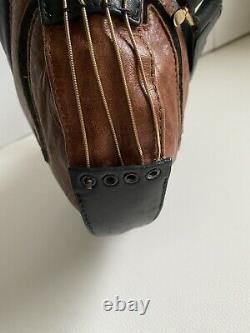 Rare sac à main ETRO Vintage Inspiration violon