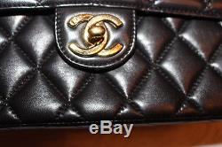Ravissant sac Chanel