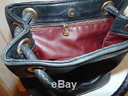 Sac Bag Cuir Chanel