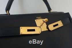 SAC HERMES KELLY 28 facture invoice (birkin bag, tasche, borsa)