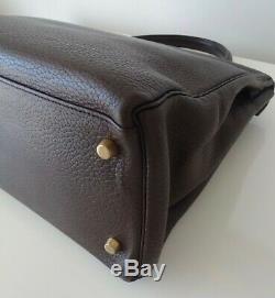 SAC HERMES KELLY (birkin bag, tasche, borsa)