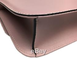 Sac Valentino Glamlock Rose Poudre Rockstud Bag Nude Powder Pink New Purse 2016