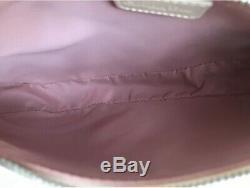 Sac A Main Christian Dior Saddle