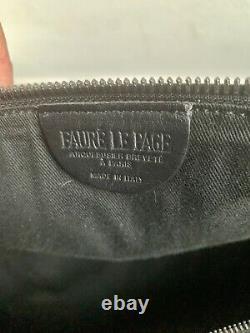 Sac A Main Faure Le Page