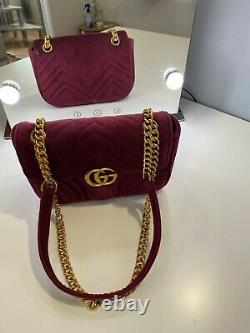 Sac A Main Gucci