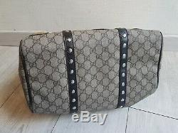 Sac A Main Gucci / Logo Gg / Gucci Hand Bag / Occasion Petit Prix