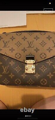 Sac A Main Louis Vuitton Modele Metis