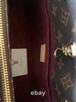Sac À Main Louis Vuitton Montaigne MM