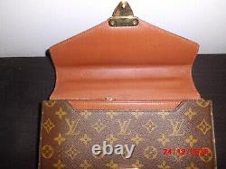 Sac A Main Louis Vuitton Vintage
