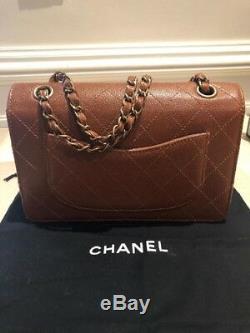 Sac Chanel Camel
