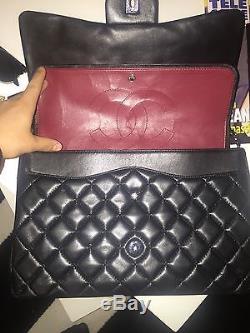 Sac Chanel Maxi Jumbo