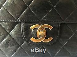 Sac Chanel Timeless vintage
